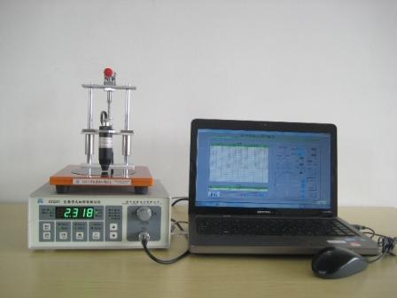 電阻率測試儀,薄膜測試儀